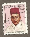 de Africa - Marruecos -  174