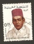 de Africa - Marruecos -  175
