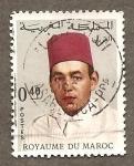 de Africa - Marruecos -  178