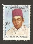 de Africa - Marruecos -  179
