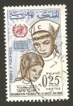 de Africa - Marruecos -  189
