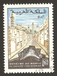 Stamps Morocco -  229
