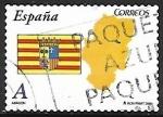 Stamps Europe - Spain -  Comunidades autónomas - Aragon