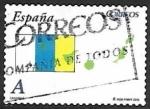 Stamps Europe - Spain -  Comunidades autónomas - Canarias