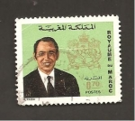 Stamps Africa - Morocco -  287