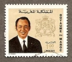 Stamps Africa - Morocco -  291