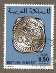 Stamps Africa - Morocco -  358