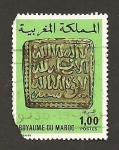 Stamps Africa - Morocco -  360
