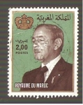 Stamps Africa - Morocco -  522