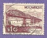 Sellos del Mundo : Africa : Mozambique : 306