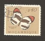 Sellos del Mundo : Africa : Mozambique : 368