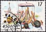 Sellos del Mundo : Europa : España : Rocío