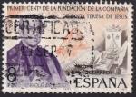 Sellos del Mundo : Europa : España : Sta. Teresa
