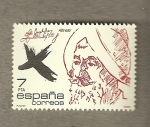 Stamps Europe - Spain -  Bernal Diaz del Castillo