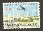 de Africa - Mozambique -  C29