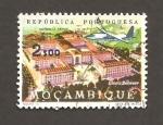 de Africa - Mozambique -  C30