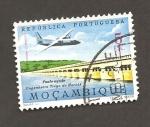 de Africa - Mozambique -  C33