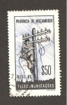 de Africa - Mozambique -  RA66