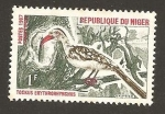 Sellos de Africa - Níger -  184