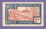 de Africa - Níger -  J9