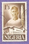Sellos del Mundo : Africa : Nigeria : 151