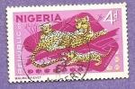 Sellos del Mundo : Africa : Nigeria : 189
