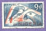 Sellos del Mundo : Africa : Nigeria : 191