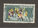 Sellos del Mundo : Africa : Nigeria : 212