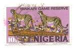Sellos del Mundo : Africa : Nigeria : 297