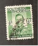 Sellos del Mundo : Africa : Zimbabwe : SC1