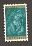 Sellos de Africa - Rwanda -  137