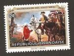 Sellos de Africa - Rwanda -  722