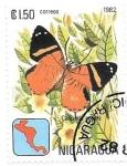Sellos del Mundo : America : Cuba :  insectos