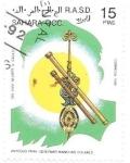 Sellos de Africa - Marruecos -  Galileo