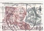 Stamps : Europe : Spain :  SOCIEDADES ECONOMICAS DE AMIGOS DEL PAIS  (41)