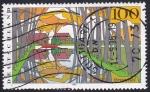 Stamps : Europe : Germany :  Spreewald