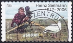 Stamps : Europe : Germany :  Heinz Sielmann