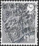 Sellos de Europa - Reino Unido -  ilustraciones