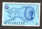 Sellos del Mundo : Africa : Seychelles : 372