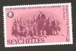 Sellos del Mundo : Africa : Seychelles : 370