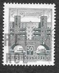 de Europa - Austria -  619 - Heiligenstadt