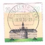 de Europa - Alemania -  250 años de Frieden Von Hubertusburg