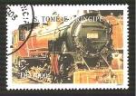 de Africa - Santo Tomé y Principe -  1284