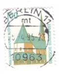 de Europa - Alemania -  Capilla Altötting