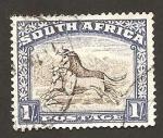 Sellos de Africa - Sudáfrica -  29