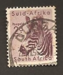 Stamps South Africa -  203