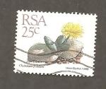 Sellos de Africa - Sudáfrica -  744