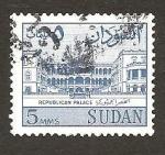 Sellos del Mundo : Africa : Sudán : 146