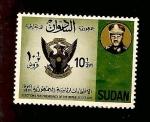 Sellos del Mundo : Africa : Sudán : 250