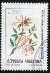 Sellos de America - Argentina -  Ciurelillo